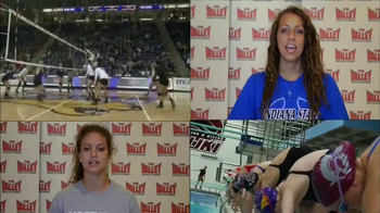Missouri Valley Conference TV Spot, 'Exceed Expectations' - Thumbnail 2