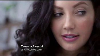 Dove White Beauty Bar TV Spot, 'Bloguera' con Tanesha Awasthi [Spanish] - 764 commercial airings