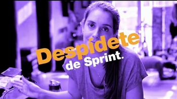 MetroPCS TV Spot, 'Break-Up: separación' [Spanish] - Thumbnail 5