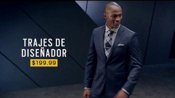 Men's Wearhouse TV Spot, 'Resoluciones con estilo' [Spanish] - Thumbnail 3
