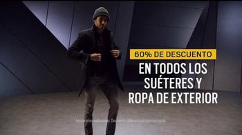 Men's Wearhouse TV Spot, 'Resoluciones con estilo' [Spanish] - Thumbnail 4