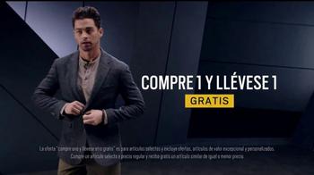 Men's Wearhouse TV Spot, 'Resoluciones con estilo' [Spanish] - Thumbnail 5