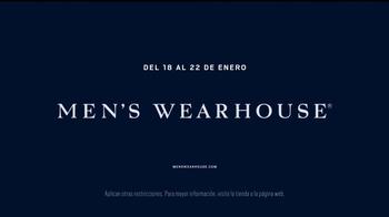 Men's Wearhouse TV Spot, 'Resoluciones con estilo' [Spanish] - Thumbnail 6