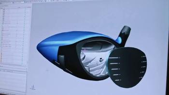 Cobra Golf King F7 Driver TV Spot, 'Revolutionize' Featuring Rickie Fowler - Thumbnail 2
