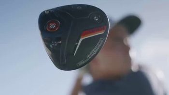 Cobra Golf King F7 Driver TV Spot, 'Revolutionize' Featuring Rickie Fowler - Thumbnail 6