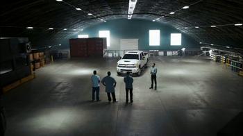 Chevrolet TV Spot, 'Meet the Chevy Silverado Special Editions' [T2] - Thumbnail 2