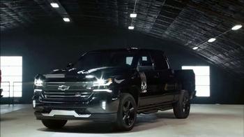 Chevrolet TV Spot, 'Meet the Chevy Silverado Special Editions' [T2] - Thumbnail 5
