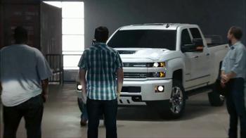 Chevrolet TV Spot, 'Meet the Chevy Silverado Special Editions' [T2] - Thumbnail 6