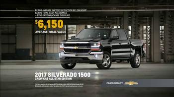 Chevrolet TV Spot, 'Meet the Chevy Silverado Special Editions' [T2] - Thumbnail 7