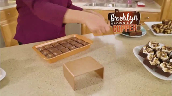 Brooklyn Brownie Copper TV Spot, 'Super Surface' - Thumbnail 2
