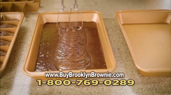 Brooklyn Brownie Copper TV Spot, 'Super Surface' - Thumbnail 5