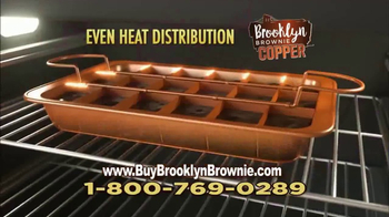 Brooklyn Brownie Copper TV Spot, 'Super Surface' - Thumbnail 6
