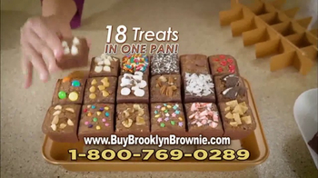Brooklyn Brownie Copper TV Spot, 'Super Surface' - Thumbnail 8