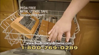 Brooklyn Brownie Copper TV Spot, 'Super Surface' - Thumbnail 9