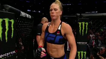 UFC 208 TV Spot, 'Holm vs. De Randamie: Making History Again'