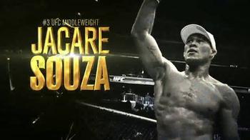 UFC 208 TV Spot, 'Holm vs. De Randamie: Making History Again' - Thumbnail 3