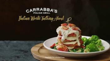Carrabba's Grill Chicken Parmesan Lasagne TV Spot, 'A New Twist' - Thumbnail 7