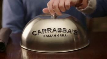 Carrabba's Grill Chicken Parmesan Lasagne TV Spot, 'A New Twist' - Thumbnail 1