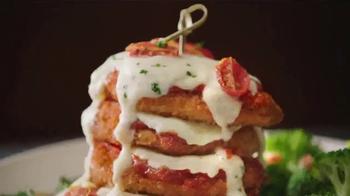Carrabba's Grill Chicken Parmesan Lasagne TV Spot, 'A New Twist' - Thumbnail 4
