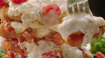 Carrabba's Grill Chicken Parmesan Lasagne TV Spot, 'A New Twist' - Thumbnail 5