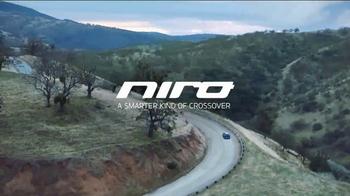 2017 Kia Niro TV Spot, 'Needs and Wants' [T1] - Thumbnail 7