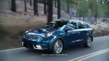 2017 Kia Niro TV Spot, 'Needs and Wants' [T1] - 1542 commercial airings