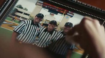 Dannon Activia TV Spot, 'NFL Official' Featuring Sarah Thomas - Thumbnail 2