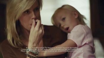 Dannon Activia TV Spot, 'NFL Official' Featuring Sarah Thomas - Thumbnail 6
