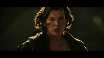 Resident Evil: The Final Chapter - Alternate Trailer 8