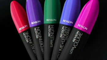 Revlon Super Length TV Spot, 'Our Most Loved Mascara' - Thumbnail 6