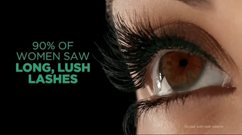 Revlon Super Length TV Spot, 'Our Most Loved Mascara' - Thumbnail 4
