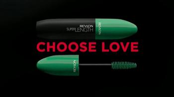 Revlon Super Length TV Spot, 'Our Most Loved Mascara' - Thumbnail 5