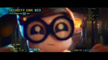 The LEGO Batman Movie - Alternate Trailer 13