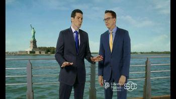 Liberty Mutual TV Spot, 'ESPN: Teen Driver' Featuring John Buccigross - 225 commercial airings
