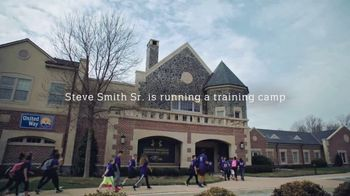 NFL TV Spot, 'Character Training Camp' Featuring Steve Smith Sr. - 42 commercial airings
