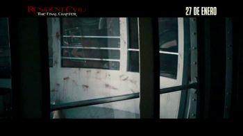Resident Evil: The Final Chapter - Alternate Trailer 9