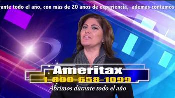 Ameritax TV Spot, 'Número uno' [Spanish] - Thumbnail 3