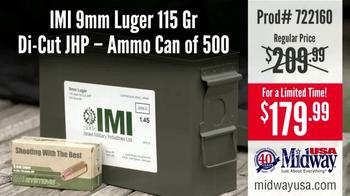 MidwayUSA TV Spot, 'Ammo' - Thumbnail 5