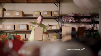 Constant Contact TV Spot, 'Luke Adams Glass Blowing Studio' - Thumbnail 6