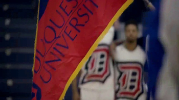 Duquesne University TV Spot, 'Are You Ready for Something More?' - Thumbnail 2