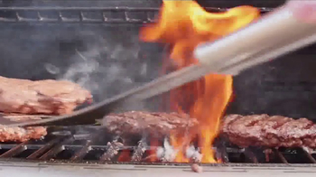 Copper Chef Grill TV Spot, 'Indoor Grilling' - Thumbnail 1