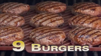 Copper Chef Grill TV Spot, 'Indoor Grilling' - Thumbnail 3