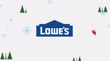 Lowe's Winter Savings Event TV Spot, 'Paint, Primer and Bath Products' - Thumbnail 7