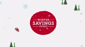 Lowe's Winter Savings Event TV Spot, 'Paint, Primer and Bath Products' - Thumbnail 2