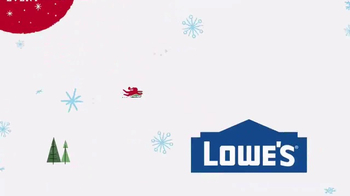 Lowe's Winter Savings Event TV Spot, 'Paint, Primer and Bath Products' - Thumbnail 3