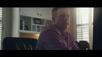 Scottrade TV Spot, \'The Moment & Idea\'