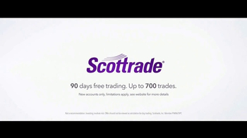 Scottrade TV Spot, 'The Moment & Idea' - Thumbnail 9
