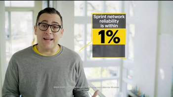 Sprint Unlimited TV Spot, 'Try New Things' - Thumbnail 2