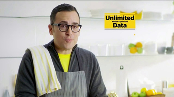 Sprint Unlimited TV Spot, 'Try New Things' - Thumbnail 6
