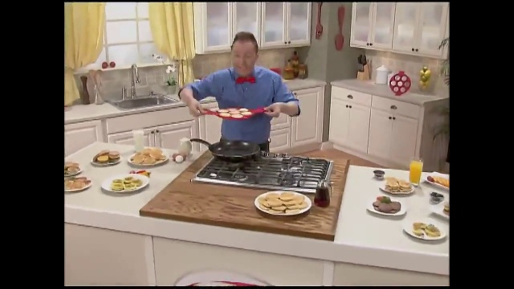 Flippin Fantastic Tv Commercial Perfect Pancakes